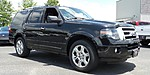 USED 2013 FORD EXPEDITION LIMITED in LUMBERTON, NORTH CAROLINA