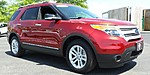 USED 2015 FORD EXPLORER XLT in LUMBERTON, NORTH CAROLINA
