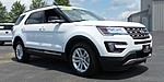 USED 2016 FORD EXPLORER XLT in LUMBERTON, NORTH CAROLINA