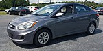 USED 2016 HYUNDAI ACCENT SE in LUMBERTON, NORTH CAROLINA
