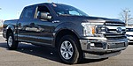 USED 2018 FORD F-150 XLT in LUMBERTON, NORTH CAROLINA