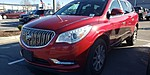 USED 2013 BUICK ENCLAVE LEATHER GROUP in LUMBERTON, NORTH CAROLINA