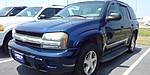 USED 2004 CHEVROLET TRAILBLAZER LS 4X4 in LUMBERTON, NORTH CAROLINA