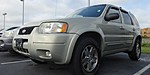 USED 2004 FORD ESCAPE LIMITED 4X4 in LUMBERTON, NORTH CAROLINA