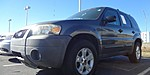 USED 2005 FORD ESCAPE XLT in LUMBERTON, NORTH CAROLINA