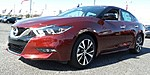 NEW 2016 NISSAN MAXIMA 3.5 S in GREENVILLE, NORTH CAROLINA