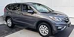 USED 2016 HONDA CR-V 2WD 5DR EX in DURHAM, NORTH CAROLINA