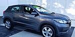 USED 2016 HONDA HR-V 2WD 4DR CVT LX in DURHAM, NORTH CAROLINA