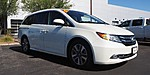 USED 2017 HONDA ODYSSEY TOURING in HENDERSON, NEVADA