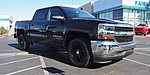 USED 2018 CHEVROLET SILVERADO 1500 LT ALL STAR in LAS VEGAS, NEVADA