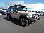 USED 2016 JEEP WRANGLER UNLIMITED in PAHRUMP, NEVADA (Photo 1)