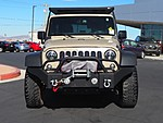 USED 2016 JEEP WRANGLER UNLIMITED in PAHRUMP, NEVADA (Photo 2)
