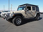 USED 2016 JEEP WRANGLER UNLIMITED in PAHRUMP, NEVADA (Photo 3)