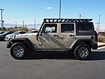 USED 2016 JEEP WRANGLER UNLIMITED in PAHRUMP, NEVADA (Photo 4)