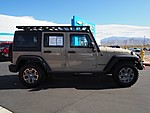 USED 2016 JEEP WRANGLER UNLIMITED in PAHRUMP, NEVADA (Photo 8)