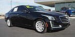 USED 2016 CADILLAC CTS 2.0L TURBO in PAHRUMP, NEVADA