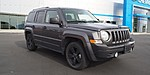 USED 2015 JEEP PATRIOT ALTITUDE in PAHRUMP, NEVADA