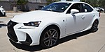 NEW 2019 LEXUS IS IS 300 F SPORT in HENDERSON, NEVADA