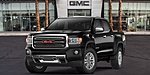 NEW 2018 GMC CANYON 4WD SLT in LAS VEGAS, NEVADA