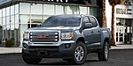 NEW 2019 GMC CANYON 2WD SLE in LAS VEGAS, NEVADA