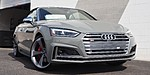 NEW 2019 AUDI S5 CABRIOLET in HENDERSON, NEVADA