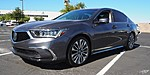USED 2018 ACURA RLX BASE in HENDERSON, NEVADA