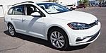 NEW 2019 VOLKSWAGEN GOLF SPORTWAGEN 1.4T SE AUTO in HENDERSON, NEVADA