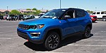 NEW 2020 JEEP COMPASS TRAILHAWK in LAS VEGAS, NEVADA