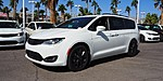 NEW 2020 CHRYSLER PACIFICA LIMITED 35TH ANNIVERSARY in LAS VEGAS, NEVADA