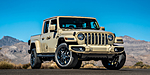 NEW 2020 JEEP GLADIATOR OVERLAND in LAS VEGAS, NEVADA