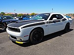 NEW 2020 DODGE CHALLENGER R/T SCAT PACK in LAS VEGAS, NEVADA (Photo 1)
