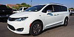 NEW 2020 CHRYSLER PACIFICA HYBRID LIMITED in LAS VEGAS, NEVADA