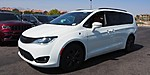 NEW 2020 CHRYSLER PACIFICA HYBRID RED-S in LAS VEGAS, NEVADA