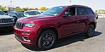 NEW 2020 JEEP GRAND CHEROKEE LIMITED X in LAS VEGAS, NEVADA