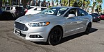PRE-OWNED 2016 FORD FUSION 4DR SDN SE FWD in LAS VEGAS, NEVADA
