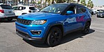 PRE-OWNED 2018 JEEP COMPASS ALTITUDE FWD in LAS VEGAS, NEVADA