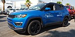 PRE-OWNED 2020 JEEP COMPASS ALTITUDE FWD in LAS VEGAS, NEVADA