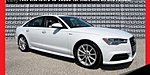 USED 2018 AUDI A6 PREMIUM PLUS in CHERRY HILL, NEW JERSEY