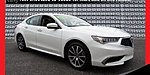 USED 2018 ACURA TLX W/TECHNOLOGY PKG in CHERRY HILL, NEW JERSEY