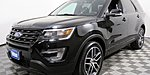 USED 2017 FORD EXPLORER SPORT in MAPLE SHADE, NEW JERSEY