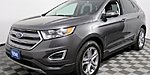 USED 2017 FORD EDGE TITANIUM in MAPLE SHADE, NEW JERSEY
