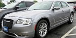 USED 2016 CHRYSLER 300 300C in MAPLE SHADE, NEW JERSEY