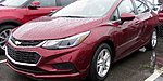 USED 2016 CHEVROLET CRUZE LT in MAPLE SHADE, NEW JERSEY