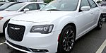 USED 2017 CHRYSLER 300 300S in MAPLE SHADE, NEW JERSEY