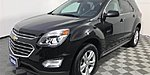 USED 2016 CHEVROLET EQUINOX LT in MAPLE SHADE, NEW JERSEY