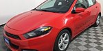 USED 2016 DODGE DART SXT in MAPLE SHADE, NEW JERSEY