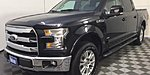 USED 2015 FORD F-150 LARIAT in MAPLE SHADE, NEW JERSEY