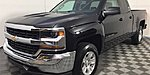USED 2018 CHEVROLET SILVERADO 1500 LT in MAPLE SHADE, NEW JERSEY