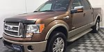 USED 2012 FORD F-150 KING RANCH in MAPLE SHADE, NEW JERSEY