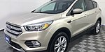 USED 2017 FORD ESCAPE SE in MAPLE SHADE, NEW JERSEY